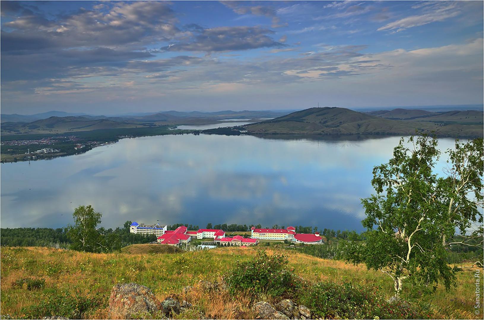 Озеро Якты-куль, Башкирия: описание, отдых, рыбалка